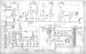 swissecho 463 echo unit schematic schematic wiring diagram drawn by selmer
