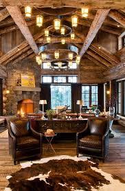 Western Living Rooms Best Design