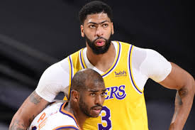 The lakers should expect more of the same in tuesday's game 2 at 7 p.m. Lakers Vs Suns Preview Game Thread Starting Time And Tv Schedule Silver Screen And Roll