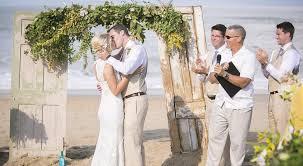 oceanfront wedding venues in duck nc