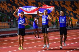 ชำแหละ92ทอง 'ทัพไทย' ศึกซีเกมส์2019 'กรีฑา' ประกาศศักดาโกยมากสุด12ทอง