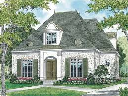 Kings Ferry Country Ranch Home Plan 069d 0010 House Plans And More French Country Ranch Style House Plans