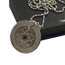 quantum necklace scalar energy infrared