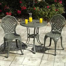 outdoor bistro table sets design
