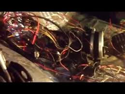 1968 chevelle rewiring with american autowire classic ups youtube 1970 Chevelle Wiring Harness American Auto Wire Diagram 1970 Chevelle #36