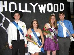 Small Picture Potomac State College Homecoming Royalty Crowned at Potomac State
