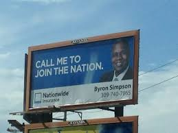 Byron Simpson Agency - Nationwide Insurance 3100 N Knoxville Ave STE 217  Peoria, IL Insurance - MapQuest
