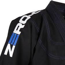 Tatami Fightwear Zero G V4 Ladies Bjj Gi Black