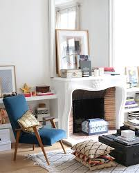 eclectic living room furniture. Wonderful Living Image Credit Sezane Throughout Eclectic Living Room Furniture