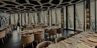 Restaurant Le 7 La Cité Du Vin