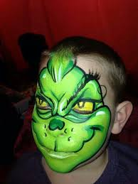 720x960 how the grinch stole christmas makeup artist grinch face painting