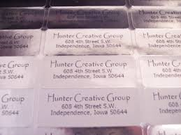 silver address label professional address labels clear white shiny metallic gold silver