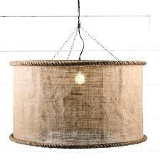 large drum chandelier farmhouse drum chandelier linen shade large drum light extra large drum pendant lighting