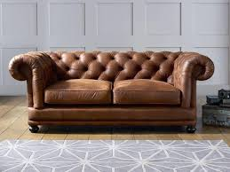 fake leather sofa faux ling off