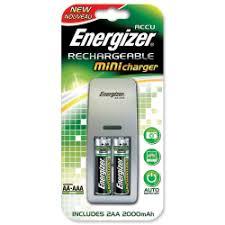 Отзывы о <b>Зарядное устройство</b> для аккумуляторов <b>Energizer</b> ...
