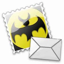 Image result for bats e mail