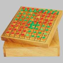 Wooden Othello Board Game Classic Wooden Reversi Board Game Buy Classic Games 18