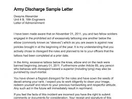Gallery Of Discharge Letter Sample