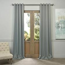 blackout curtains pair. Exellent Curtains Half Price Drapes Grommet Grey 50 X 96Inch Blackout Curtain Pair 2 Panel   With Curtains E