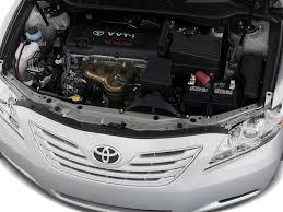 2009 Toyota Camry Hybrid - Toyota Hybrid Sedan Review - Automobile ...