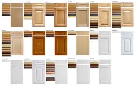 ... Pretty Cheap Kitchen Cabinet Doors 11 JUST A SAMPLE OF THE 1000S DOORS  STYLES WOODS COLORS ...
