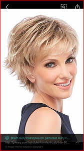 Hairstyles Short Haircuts For Fine Straight Hair Unusual Funky