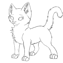 Small Picture Little Cat Coloring Pages Coloring Pages