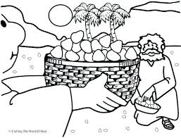 Jesus Feeds 5000 Coloring Page Beautiful Jesus As A Boy Coloring