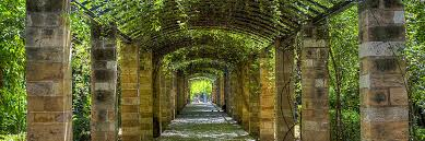 national garden in athens