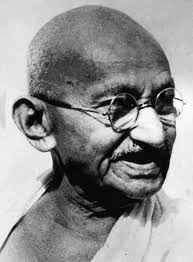 Bildresultat för Mahatma Gandhi