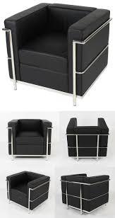 About Le Corbusier Chair