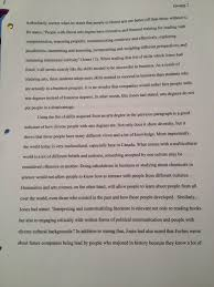 essay on humanities conventions of writing humanities papers essay welfare state