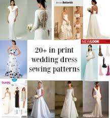 Wedding Dress Patterns To Sew Custom FREE Wedding Dress Sewing Patterns Free Patterns Pinterest