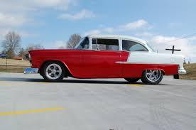1955 Chevy, Big Block, Automaitc, Custom , 55 Chevy for sale in ...