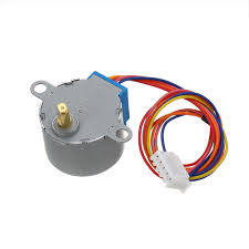 <b>3pcs</b> 28BYJ-48 5V 4 Phase DC <b>Gear Stepper Motor</b> for Arduino DIY ...