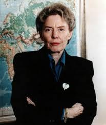Jeane Duane Jordan Kirkpatrick (1926-2006) - Find A Grave Memorial