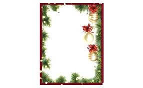 Christian Christmas Stationery Templates Stationery Templates
