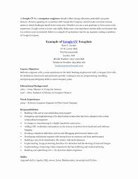 14 Awesome Google Docs Resume Template Free Resume Sample Ideas