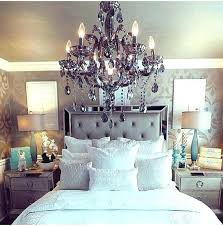 bedroom chandelier ideas. Brilliant Bedroom Diy Bedroom Chandelier Idea Master Ideas Decor To Bedroom Chandelier Ideas O