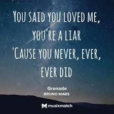 Bruno Mars Quotes Enchanting Bruno Mars It Will Rain Lyrics 'Just Like The Clouds My Eyes