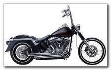 santee motorcycle parts for harley davidson softail springer ebay