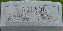 C. Melvin Carlson (1919-1959) - Find A Grave Memorial