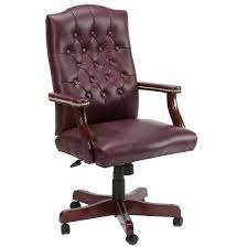 leather swivel office chair. Brown Leather Office Chair The Perfect For Better Comfort Chairs Design 18 Swivel T