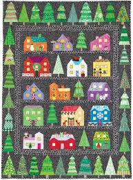 Quilters Newsletter First Christmas Series Quilt. I have already ... & Quilters Newsletter First Christmas Series Quilt. I have already downloaded  the PP templates for the Adamdwight.com