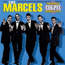 Image result for the marcels