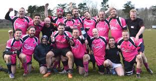 Roughnecks gay rugby team
