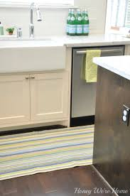 Bright Colored Kitchen Rugs Kitchen Sink Rugs Kitchen Sink Rug For The Home Pinterest