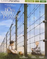symbolism in the boy in the striped pajamas in buy the boy in the  in buy the boy in the striped pyjamas dvd blu ray online in buy the boy