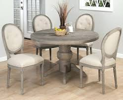 gray dining room table. Gray Round Dining Table Bedding Cute Grey Washed 1 Ideas . Room I