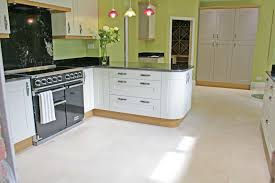 Limestone Floors In Kitchen Jura Cream Limestone Honed Jura Limestone Tiles